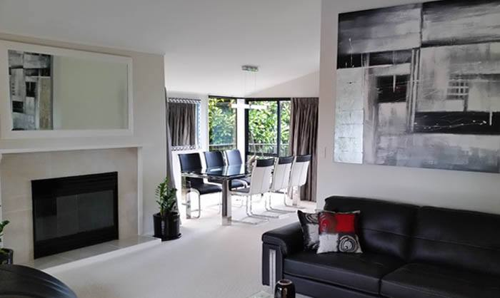 West Auckland interior painter